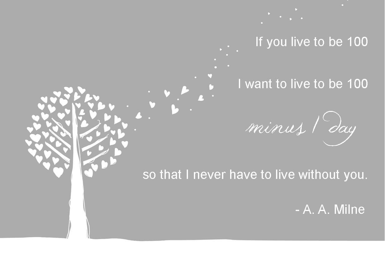 A. A. Milne's quote #5