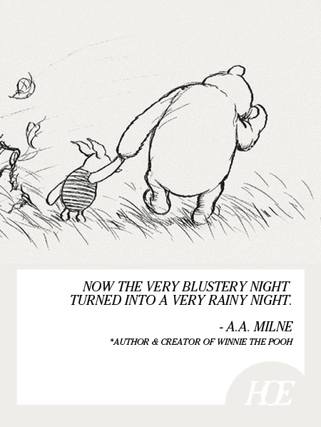 A. A. Milne's quote #2
