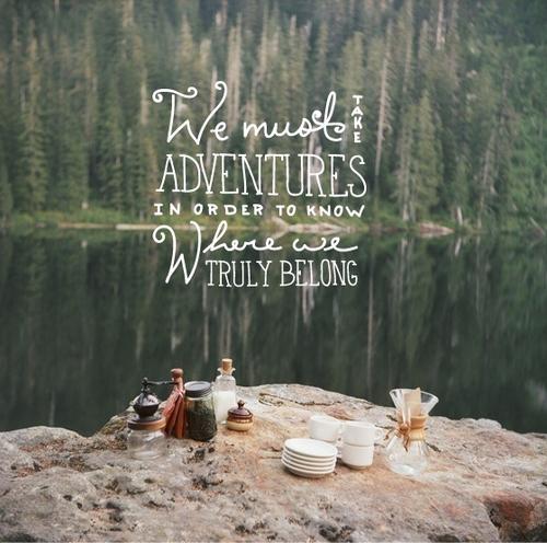 Famous quotes about 'Adventure' - QuotationOf . COM