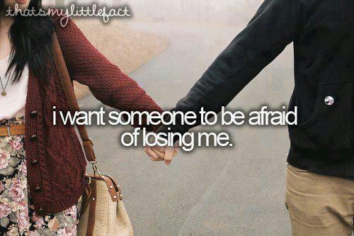 Afraid quote #5