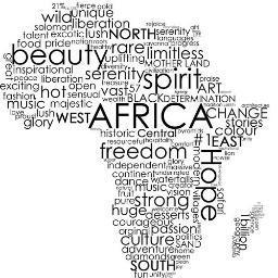 Africa quote #5