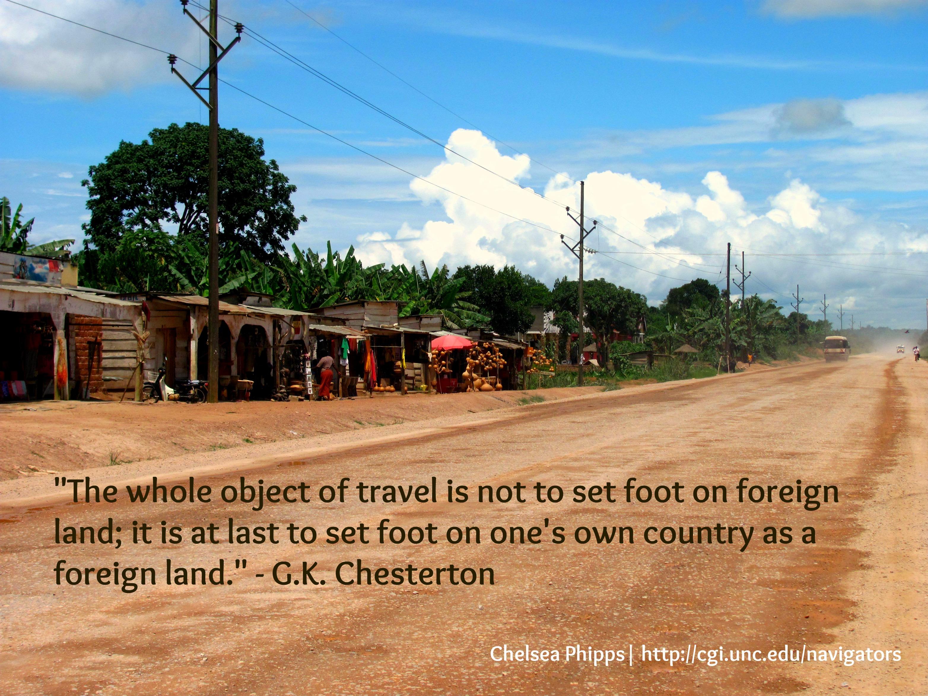 Africa quote #6