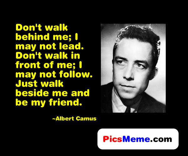a biography of albert camus 2018-5-7 albert camus (mondovi, argelia, 1913 - villeblerin, francia, 1960) novelista, dramaturgo y ensayista francés nacido en el seno de una modesta familia de emigrantes franceses.