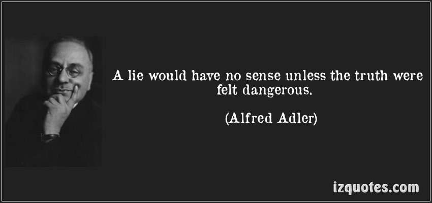 Alfred Adler's quote #1