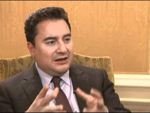 Ali Babacan's quote #1