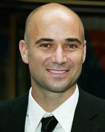 Andre Agassi's quote #7
