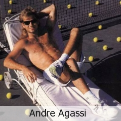 Andre Agassi's quote #1