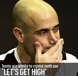 Andre Agassi's quote #4
