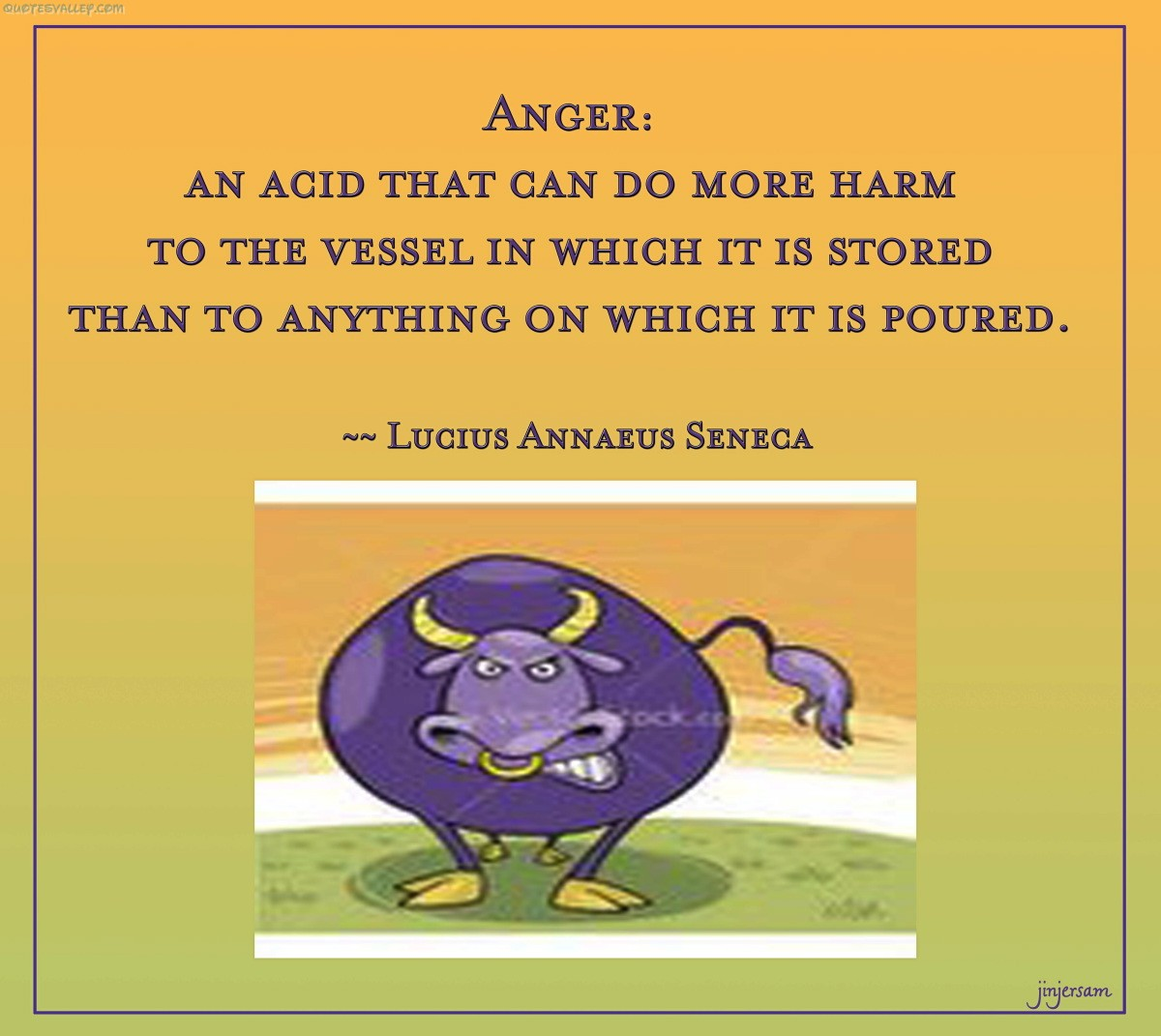 Anger quote #3