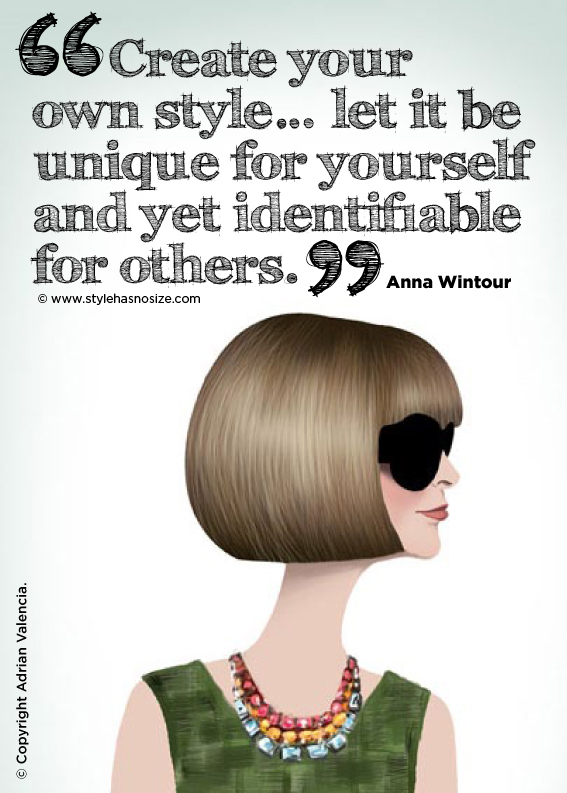 Anna Wintour 39 S Quotes Famous And Not Much Quotationof Com
