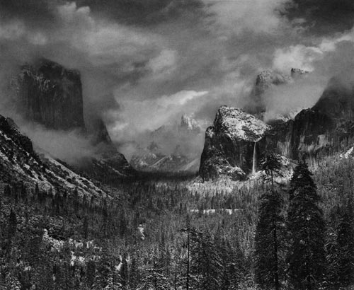 Ansel Adams's quote #2