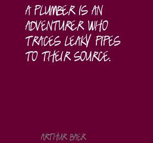 Arthur Baer's quote #6