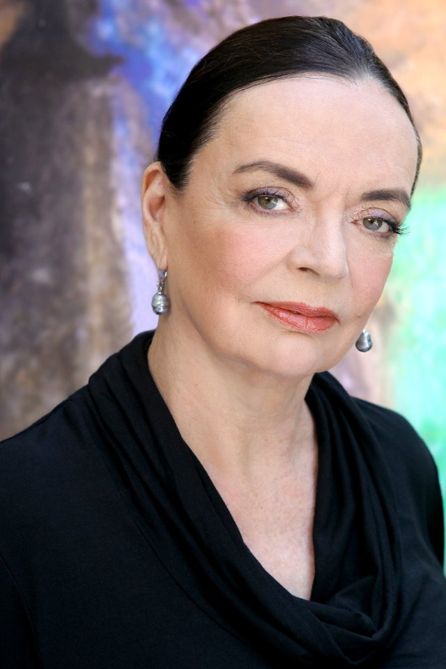 Barbara Steele S Quotes Famous And Not Much Quotationof