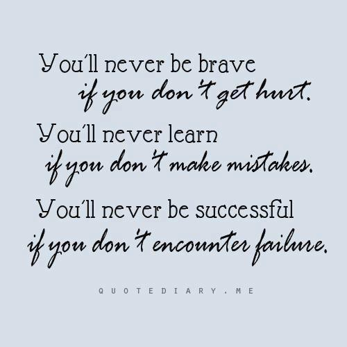 Famous quotes about 'Be Brave' - QuotationOf . COM