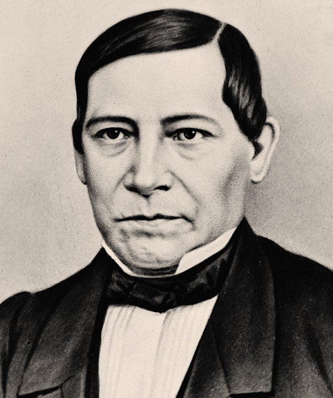 benito juarez Mexico led by benito juárez is a custom civilization by colonialist legacies, produced by tpangolin and leugi, with contributions from hoop thrower, janboruta, and viregel.