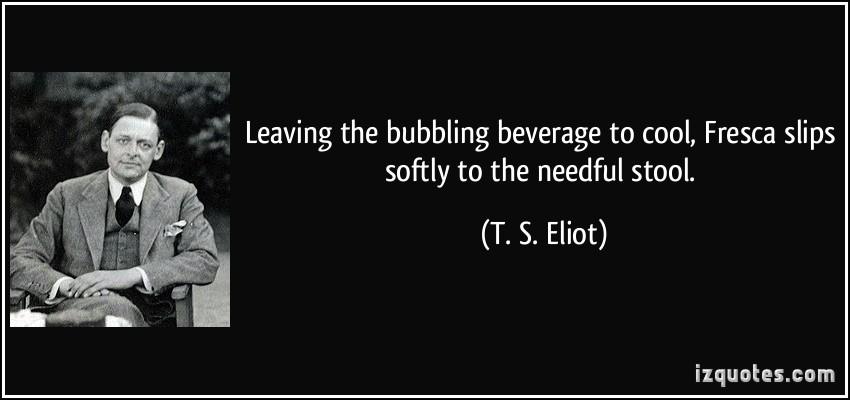 Beverage quote #1