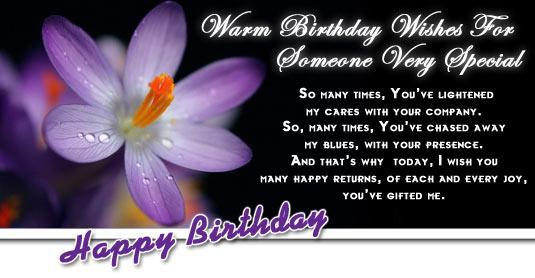 Birthday quote #5