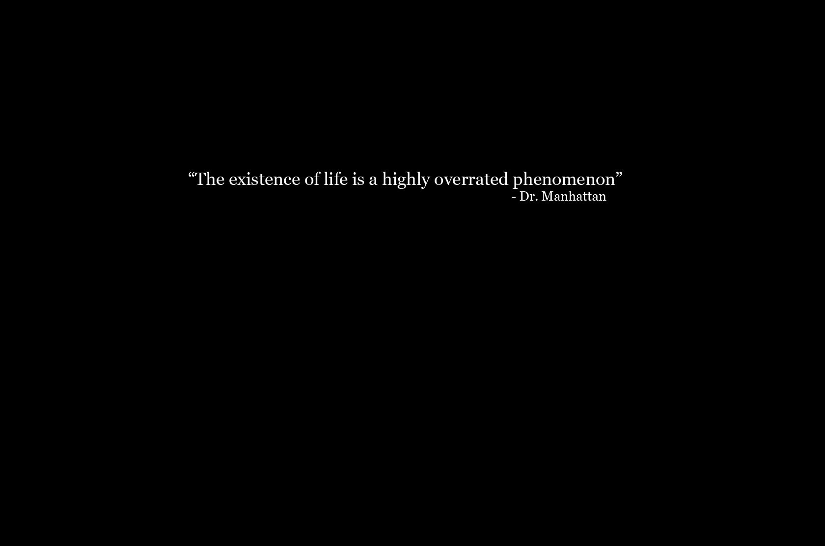 Black quote #7