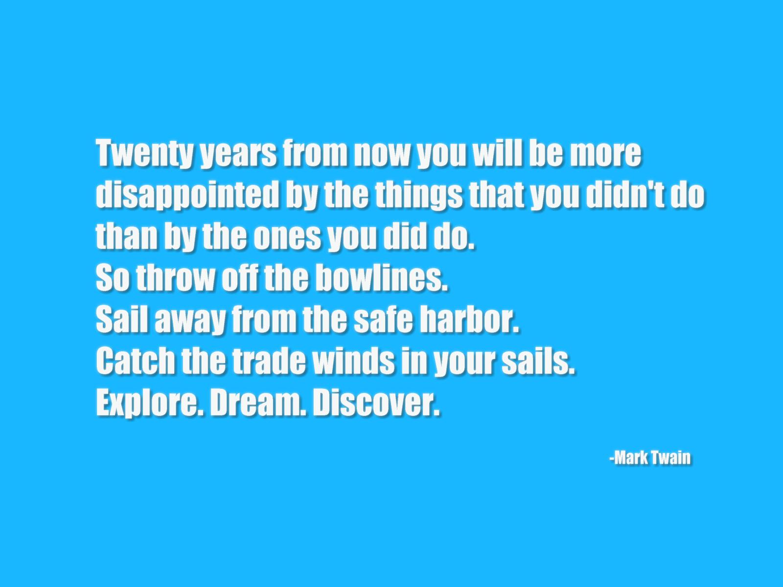 Blue quote #3
