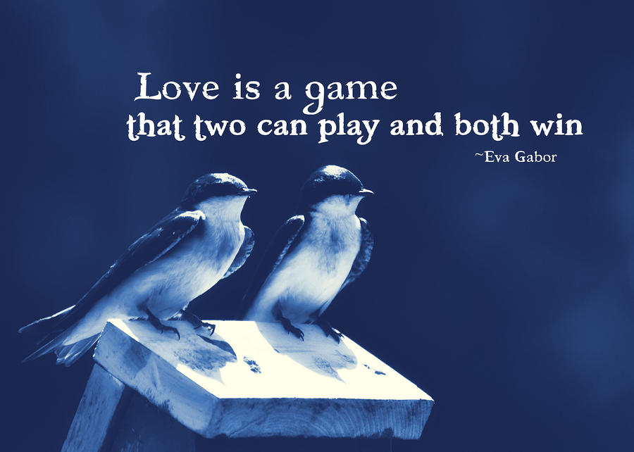 Blue quote #2