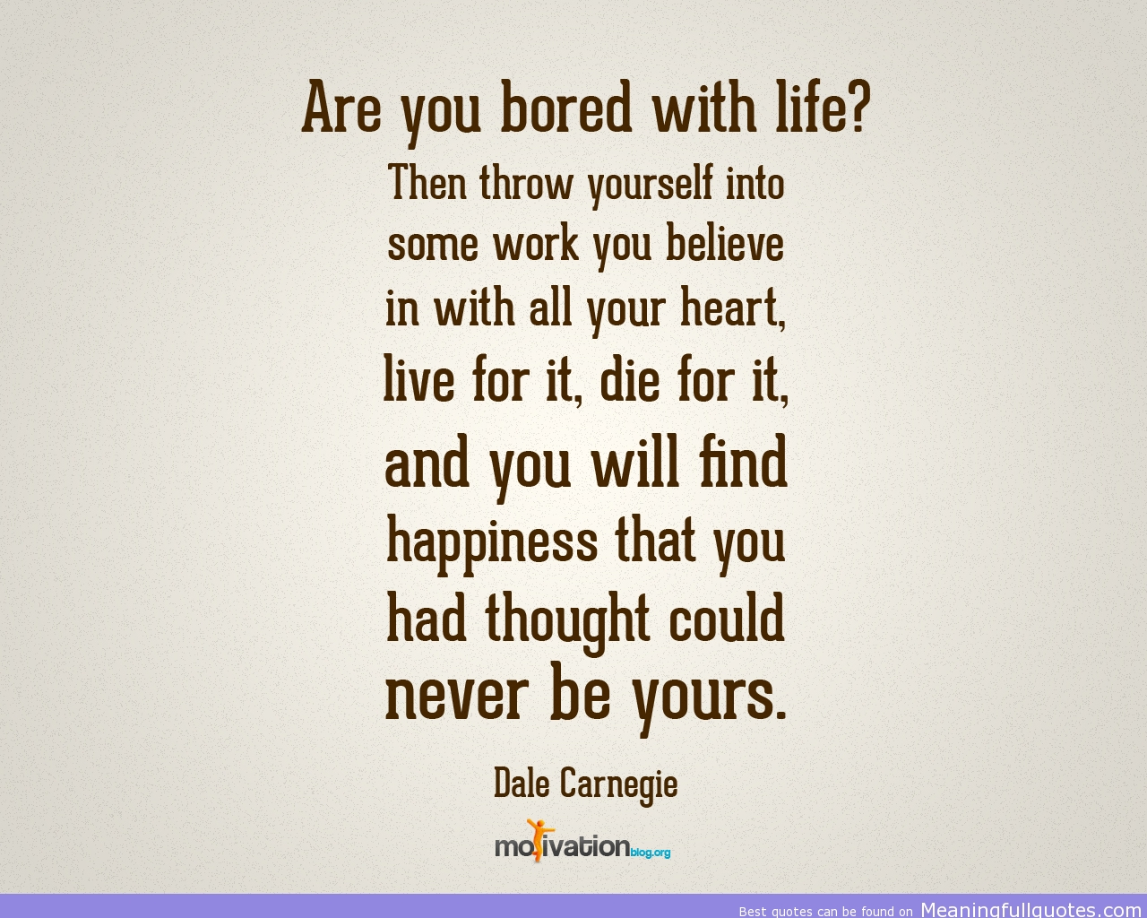 This Is So Boring Quotes: Famous Quotes About 'Bored'