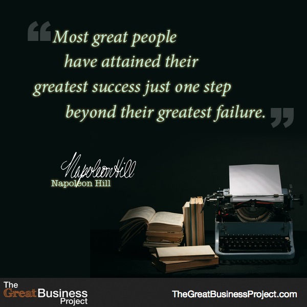 Business quote #4