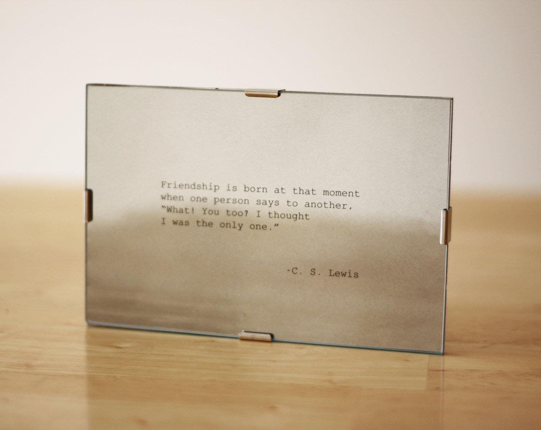 C. S. Lewis's quote #4