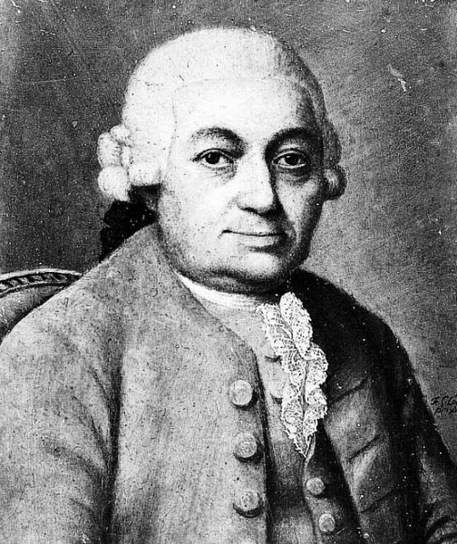 Carl Philipp Emanuel Bach's quote #1