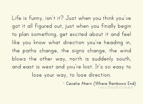 Cecelia Ahern's quote #7