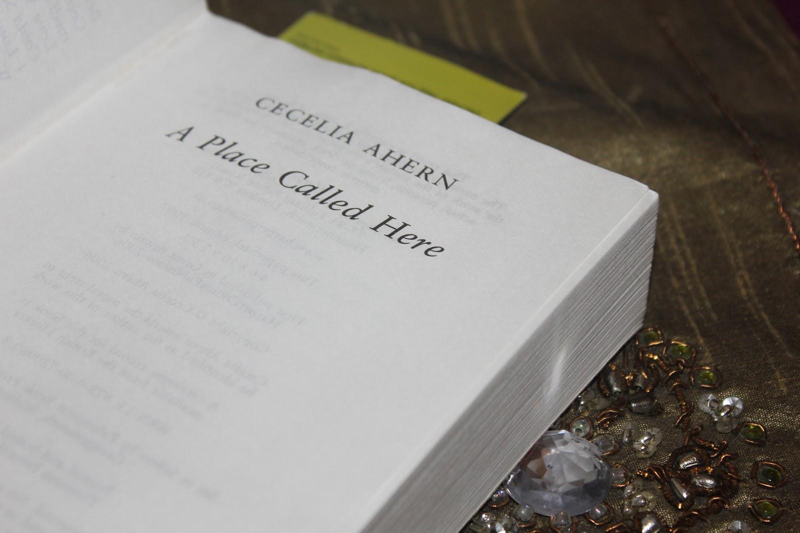 Cecelia Ahern's quote #3