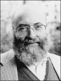 Chaim Potok - Religious Figure, Author, Editor - Biography.com
