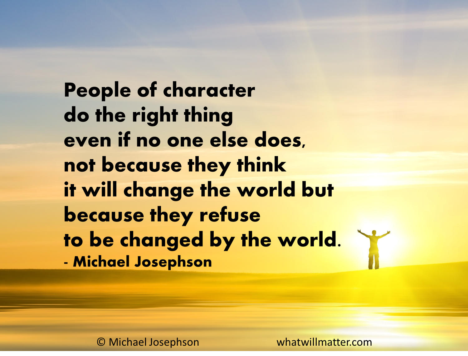 Character quote #2