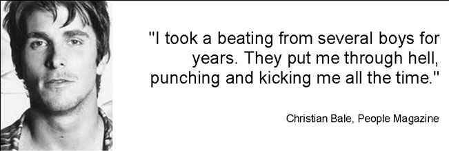 Christian Bale's quote #4