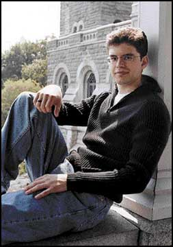 biography of christopher paolini Christopher paolini he was born on 17th of november, 1983 in los angeles his best piece of work is termed as inheritance cycle , which comprises of publications like inheritance, eldest, eragon and brisingr.