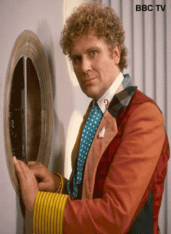 Colin Baker's quote #6