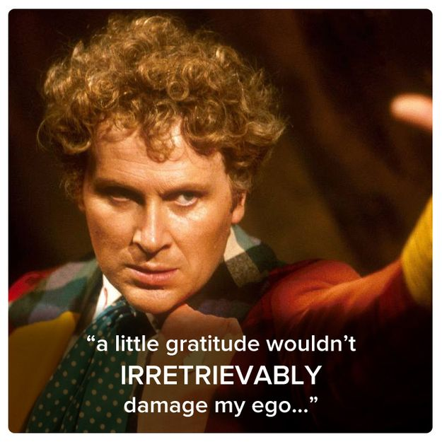 Colin Baker's quote #3