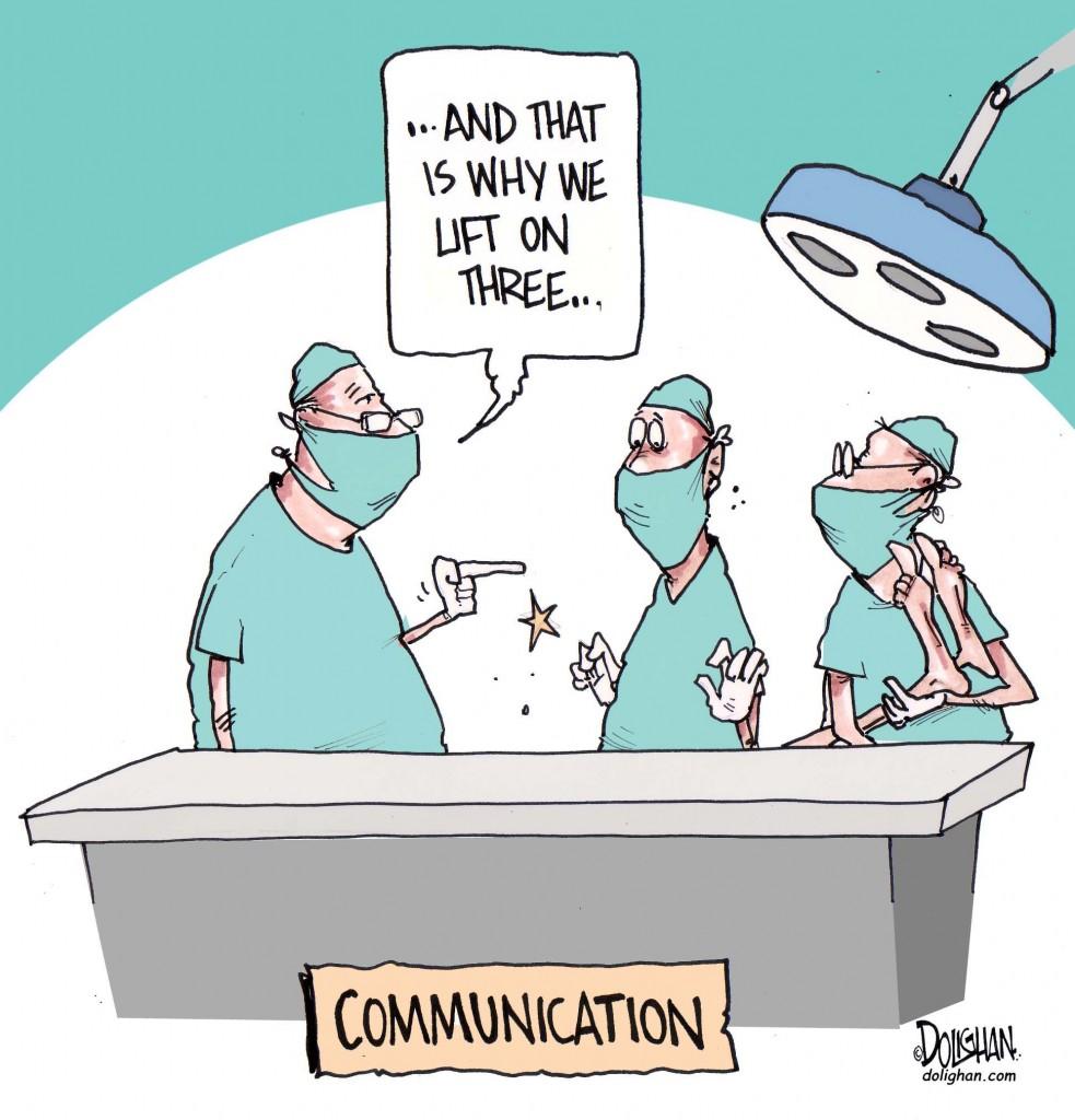 Communication quote #3