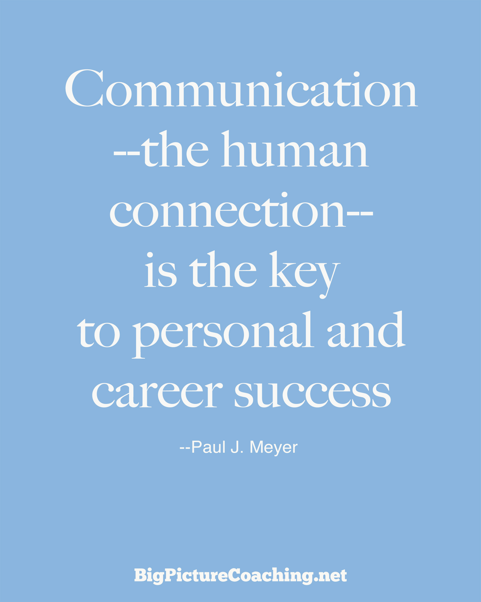 Communication quote #5