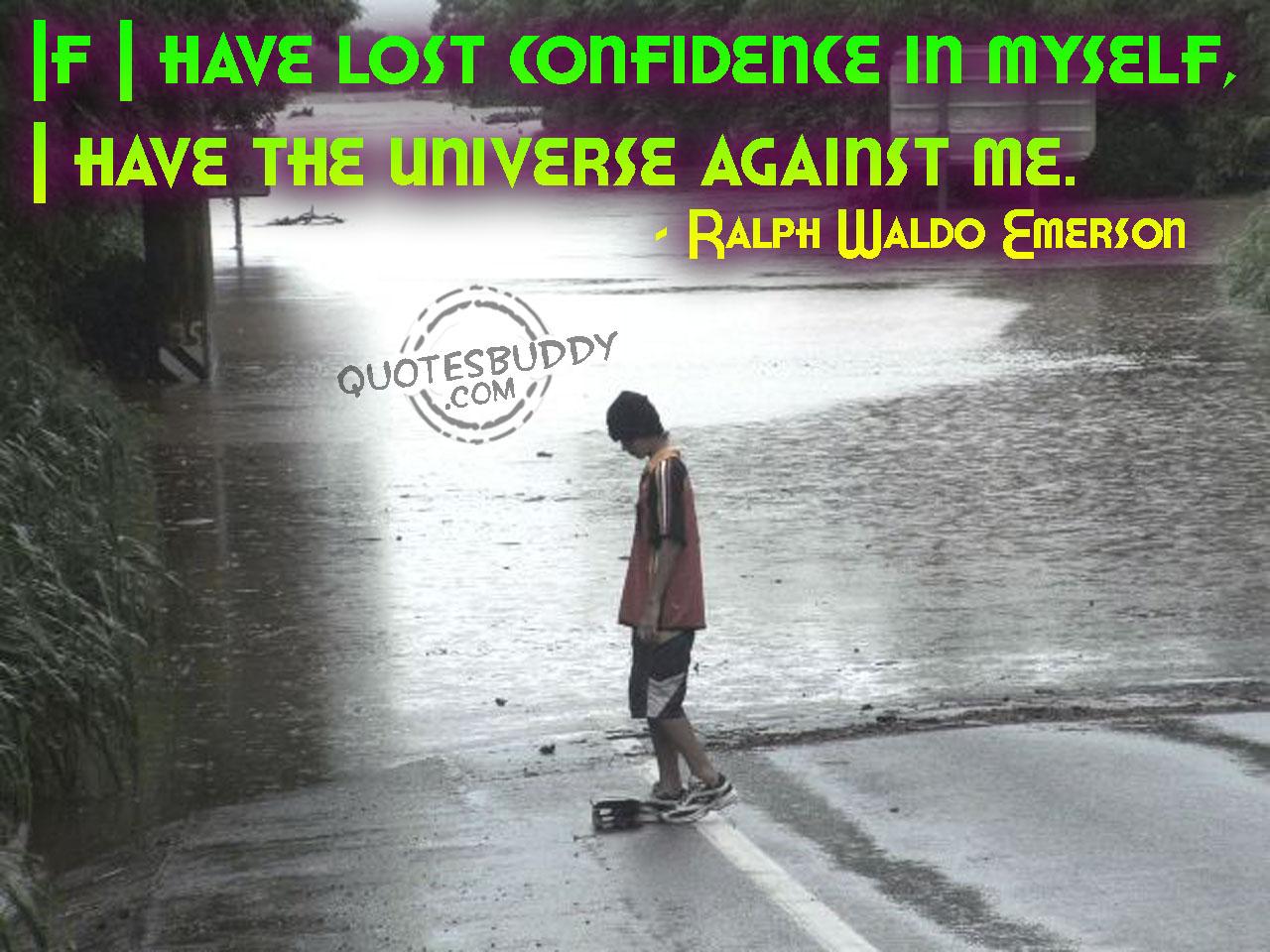 Confidence quote #2
