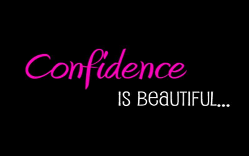 Confidence quote #3