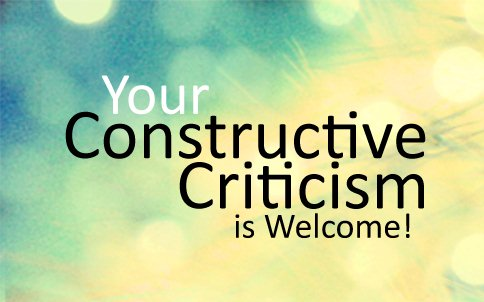 explain why there was criticism of Criticisms of piaget's theory there have been a number of criticisms levelled at piaget's theory here are some of the most common ones: one criticism mentioned by carlson and buskist (1997) concerns piaget's terminology.