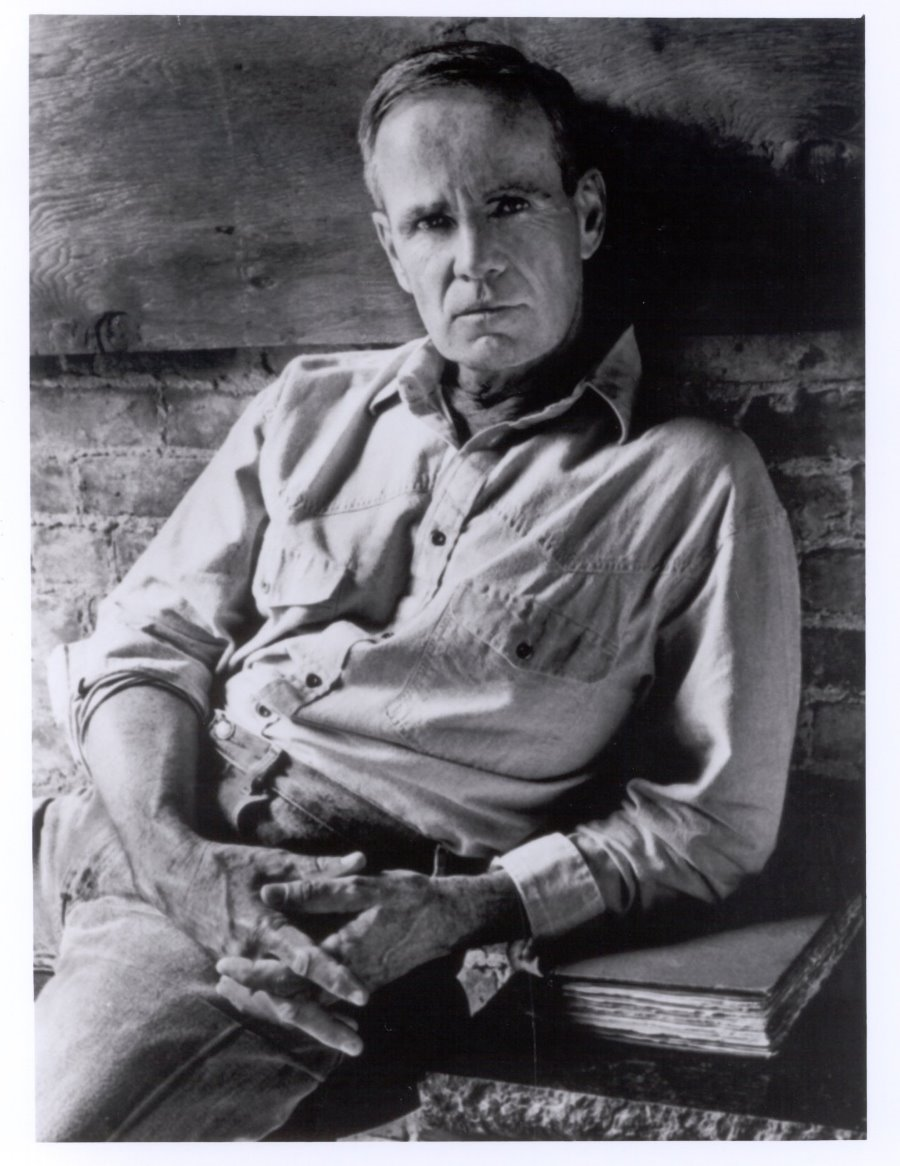 cormac mccarthy biography Cormac mccarthy (born charles mccarthy [1] july 20, 1933) is an american novelist and playwrighthe has written ten novels, ranging from the southern gothic, western, and post-apocalyptic genres.
