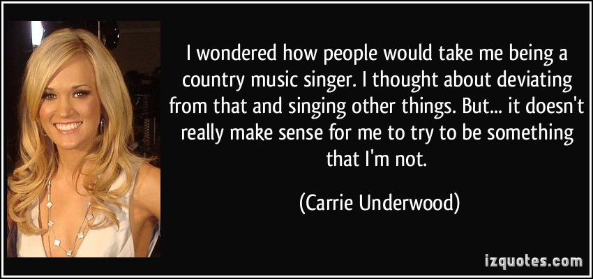 famous quotes about country singer quotationof com