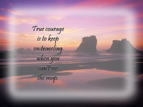 Courage quote #4