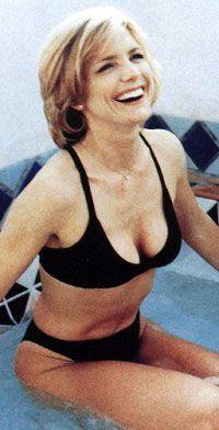 Courtney Thorne Smith Nudey