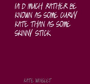 Famous quotes about 'Curvy' - QuotationOf . COM