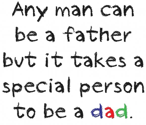 Dad quote #2