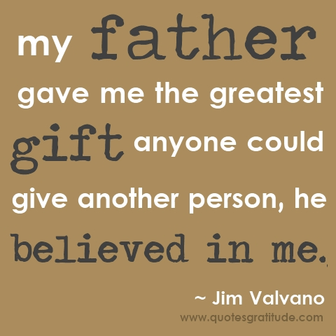 Dad quote #7