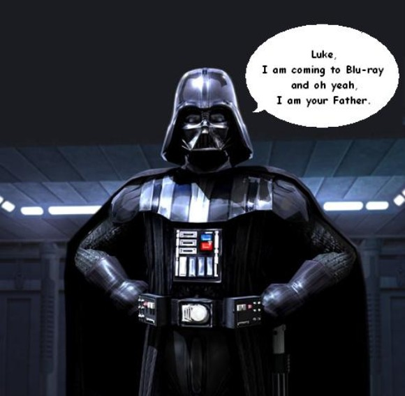 Famous Star Wars Quotes: Famous Quotes About 'Darth Vader'