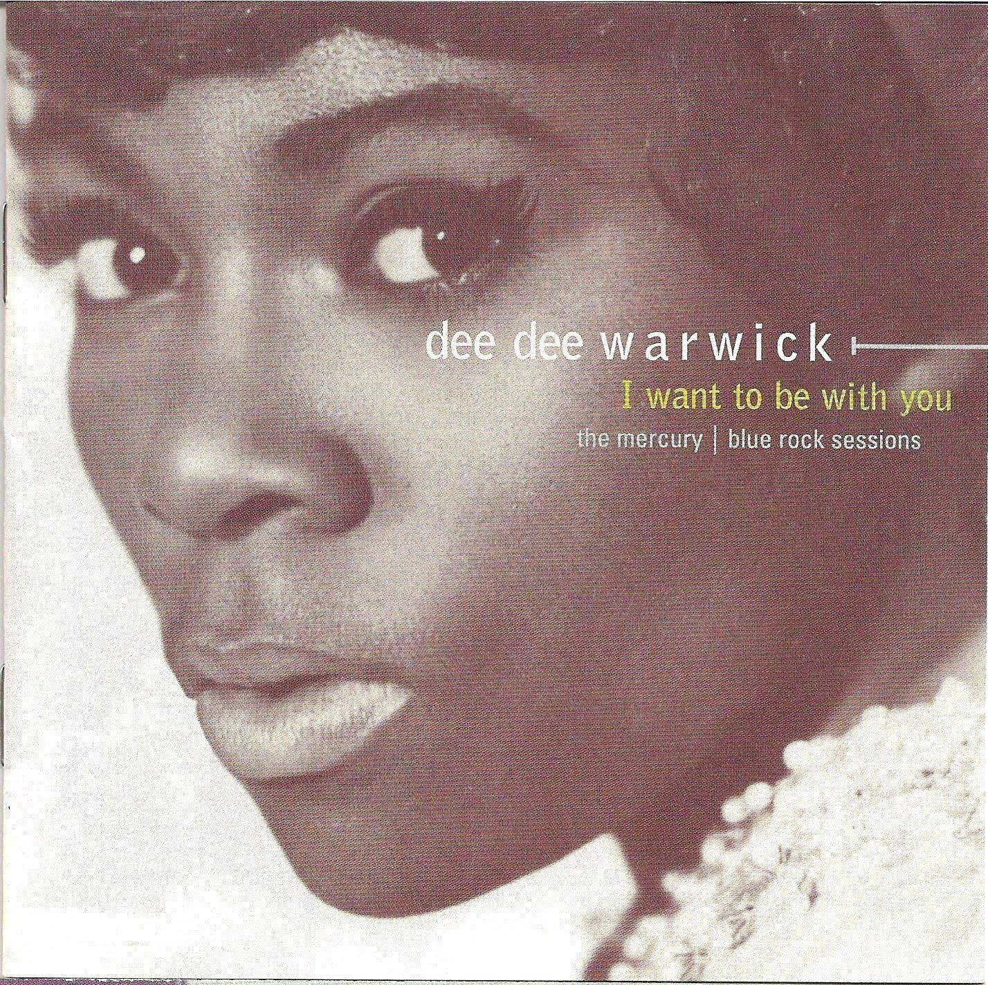Dee Dee Warwick Biography, Dee Dee Warwick's Famous Quotes ...